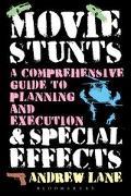 Cover-Bild zu Movie Stunts & Special Effects (eBook) von Lane, Andrew