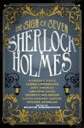 Cover-Bild zu Sherlock Holmes (eBook) von Lane, Andrew