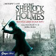 Cover-Bild zu Young Sherlock Holmes. Der Tod liegt in der Luft [1] (Audio Download) von Lane, Andrew