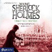 Cover-Bild zu Young Sherlock Holmes. Tödliche Geheimnisse [7] (Audio Download) von Lane, Andrew