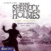 Cover-Bild zu Young Sherlock Holmes. Daheim lauert der Tod [8] (Audio Download) von Lane, Andrew