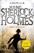Cover-Bild zu Young Sherlock Holmes von Lane, Andrew