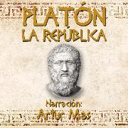 Cover-Bild zu La República (Audio Download) von Platón