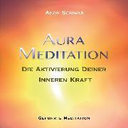 Cover-Bild zu Aura-Meditation (Audio Download) von Schwab, Andy