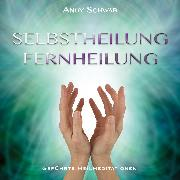 Cover-Bild zu Selbstheilung - Fernheilung (Audio Download) von Schwab, Andy