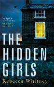 Cover-Bild zu eBook The Hidden Girls