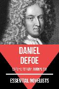 Cover-Bild zu Essential Novelists - Daniel Defoe (eBook) von Defoe, Daniel