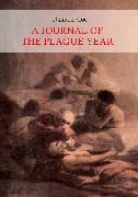 Cover-Bild zu A Journal of the Plague Year (Illustrated) (eBook) von Defoe, Daniel