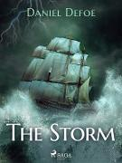 Cover-Bild zu The Storm (eBook) von Defoe, Daniel
