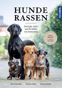 Cover-Bild zu Gansloßer, Udo: Hunderassen