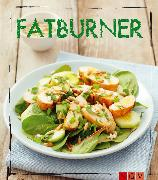 Cover-Bild zu Fatburner - Das Kochbuch (eBook) von Snowdon, Bettina (Einf.)