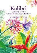 Cover-Bild zu Kolibri 2020/2021 von Baobab Books (Hrsg.)