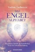 Cover-Bild zu Das Engel-Alphabet (eBook) von Tschenze, Vadim
