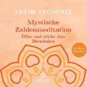 Cover-Bild zu Mystische Zahlenmeditation von Tschenze, Vadim