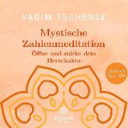 Cover-Bild zu Mystische Zahlenmeditation (Audio Download) von Tschenze, Vadim
