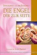 Cover-Bild zu Die Engel dir zur Seite von Prophet, Elizabeth Clare