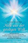 Cover-Bild zu Hilfe aus der geistigen Welt von Schneider, Petra