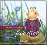 Cover-Bild zu Der kleine Schutzengel für dich von Griesbeck, Dorothee