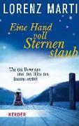 Cover-Bild zu Marti, Lorenz: Eine Handvoll Sternenstaub