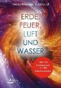 Cover-Bild zu Reimann, Antara: Erde, Feuer, Luft und Wasser