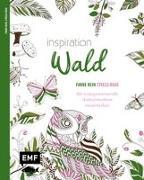 Cover-Bild zu Inspiration Wald