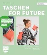 Cover-Bild zu Taschen for Future - Nachhaltige Falttaschen nähen