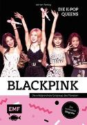 Cover-Bild zu Blackpink - Die K-Pop-Queens von Besley, Adrian