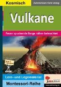 Cover-Bild zu Vulkane von Kohl-Verlag, Autorenteam