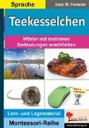 Cover-Bild zu Teekesselchen (eBook) von Forester, Gary M.