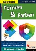 Cover-Bild zu Formen & Farben (eBook) von Forester, Gary M.