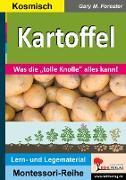 Cover-Bild zu Kartoffel (eBook) von Forester, Gary M.