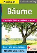 Cover-Bild zu Bäume (eBook) von Kohl-Verlag, Autorenteam
