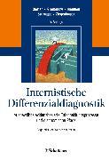 Cover-Bild zu Internistische Differenzialdiagnostik (eBook) von Steffen, Hans M (Hrsg.)