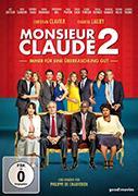 Cover-Bild zu Monsieur Claude 2 - Immer für eine Überraschung gut von Philippe de Chauveron (Reg.)