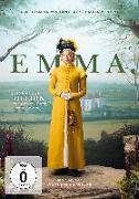 Cover-Bild zu Emma von Callum Turner (Schausp.)