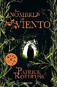 Cover-Bild zu El nombre del viento / The Name of the Wind von Rothfuss, Patrick