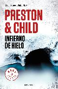 Cover-Bild zu Infierno de hielo / Beyond the Ice Limit von Preston, Douglas