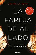 Cover-Bild zu La pareja de al lado / The Couple Next Door von LAPENA, SHARI