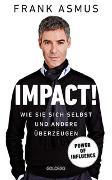 Cover-Bild zu Impact von Asmus, Frank