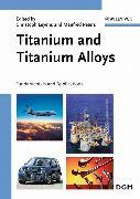 Cover-Bild zu Titanium and Titanium Alloys (eBook) von Peters, Manfred (Hrsg.)