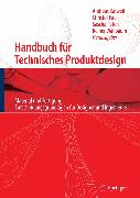Cover-Bild zu Handbuch für Technisches Produktdesign (eBook) von Paul, Christof (Hrsg.)