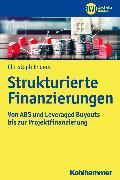 Cover-Bild zu Strukturierte Finanzierungen (eBook) von Enders, Christoph