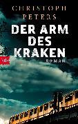 Cover-Bild zu Der Arm des Kraken (eBook) von Peters, Christoph
