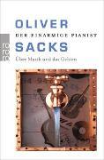Cover-Bild zu Der einarmige Pianist von Sacks, Oliver