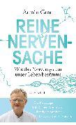Cover-Bild zu Reine Nervensache von Grau, Armin