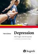Cover-Bild zu Depression von Dinner, Pierre