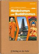 Cover-Bild zu Anderen Religionen begegnen: Hinduismus und Buddhismus von Bracht, Ulrich