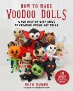 Cover-Bild zu eBook How to Make Voodoo Dolls
