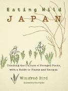 Cover-Bild zu eBook Eating Wild Japan