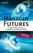 Cover-Bild zu Managed Futures (eBook) von Beate, Sander